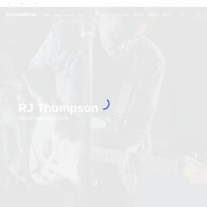 rjthompson.com