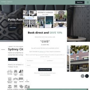 sydneylodges.com
