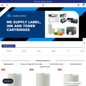Blumax