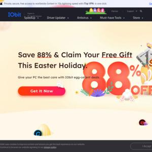 iobit 360 antivirus free download