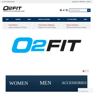 o2fit