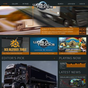 Free [Steam] (DLC) Euro Truck Simulator 2 - Metallic Paint Jobs Pack