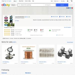 eBay Australia ozauctionbroker