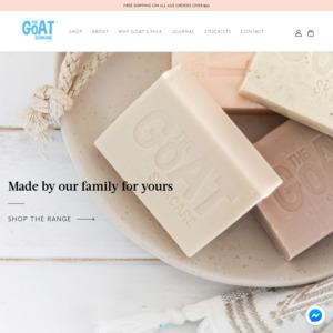 thegoatskincare.com.au