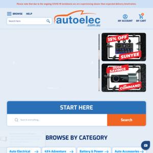 autoelec.com.au
