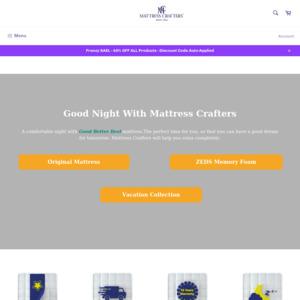 Mattress Crafters