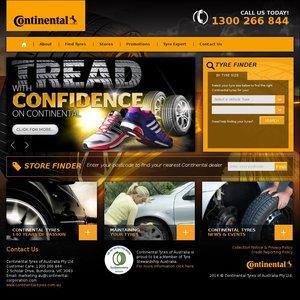 continentalretail.com.au