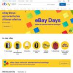 eBay Spain