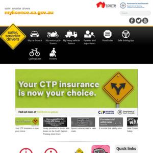 mylicence.sa.gov.au