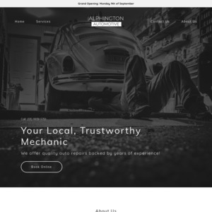 alphingtonautomotive.com.au