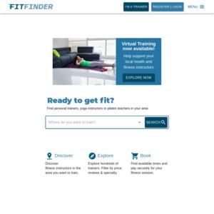 fitfinder.com.au