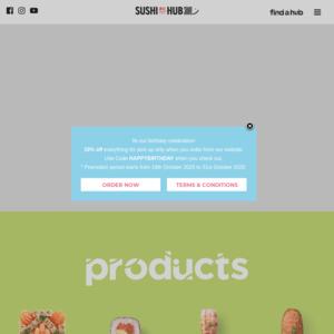 sushihub.com.au
