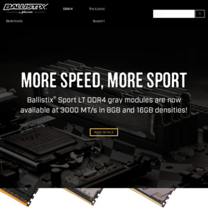 ballistixgaming.com