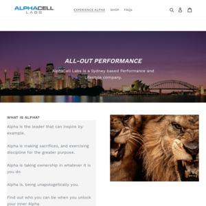alphacell.com.au