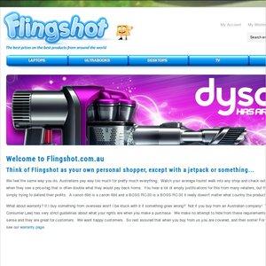 Flingshot