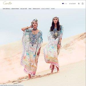 camilla.com.au