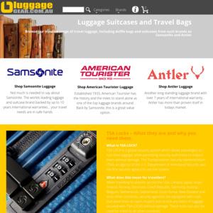 Luggage Gear