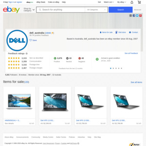 Dell com au coupons