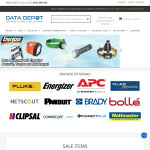 D-Link Dual Band Wireless AC1750 Gigabit Cloud ADSL2+ Modem Router