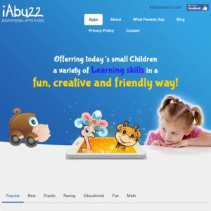 iAbuzz
