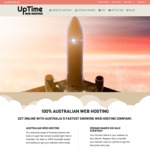 Uptime Web Hosting
