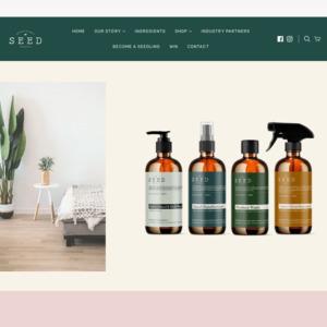 seedorganics.com.au