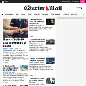couriermail.com.au