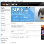 Oznetics Online