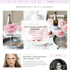 breakfastwithaudrey.com.au