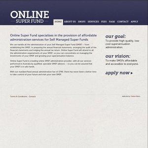 onlinesuperfund.com.au