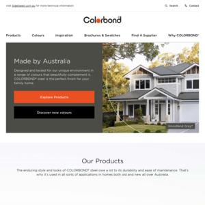 colorbond.com