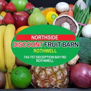 Northside Discount Fruit Barn