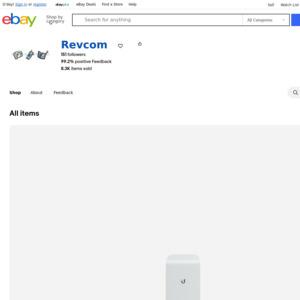 eBay Australia revcom