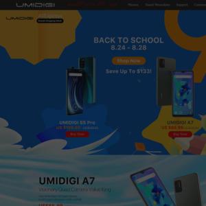 umidigi.com