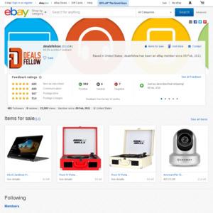 eBay Australia dealsfellow
