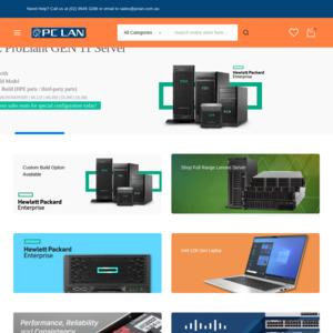 PC LAN Online