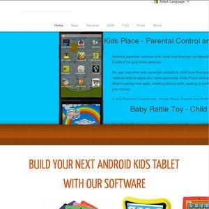 kiddoware.com