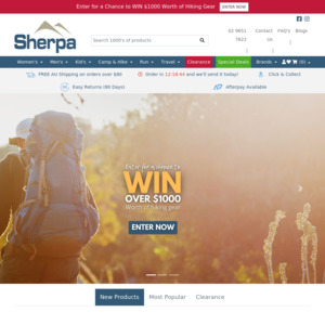 sherpa.com.au