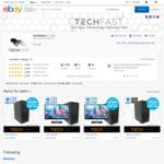 eBay Australia techfastau