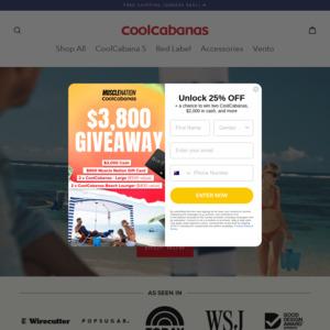 Coolcabanas