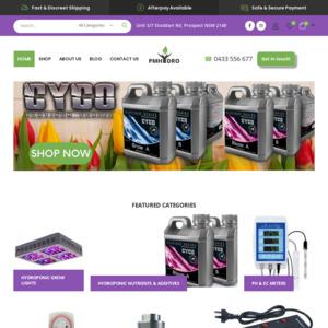 pmhydro.com.au
