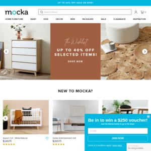 Mocka Promo Codes June 12222