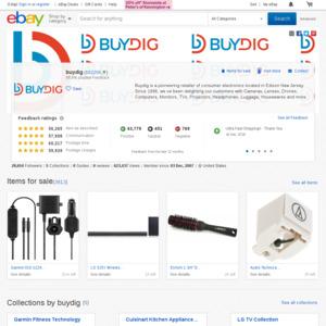 eBay Australia buydig