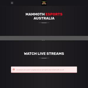 mmesports.com.au