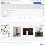eBay Australia ejielie