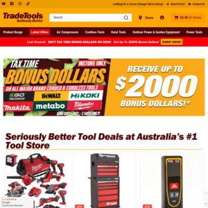 tradetools.com