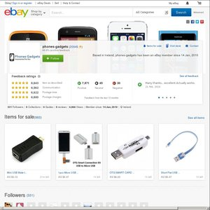 eBay Australia phones-gadgets