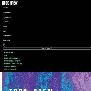 The Good Brew Company