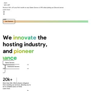 FadedServers