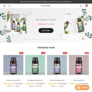 PHATOIL Essential Oils